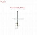 35cm 6dbi high gain N male weatherproof gsm 3g 4G LTE fiber glass antenna