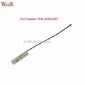 adhesive mount u.fl ipex GSM 3G fpc PCB aerial 3g gsm flexible internal antenna