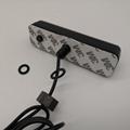 rectangle 5dbi high gain waterproof screw mount GSM 2g 3g cabinet antenna