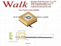 15mm X 15mm small size active GPS PCB aerial gps internal built-in gps antenna