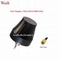 waterproof SMA male screw mount outdoor use high gain gps glonass active antenna