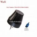 FAKRA female ip67 outdoor screw mount