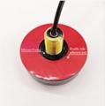 FAKRA female small size IP67 screw mount high gain active gps glonass antenna