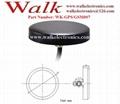waterproof outdoor use screw mount high gain gps gsm 3g combination car antenna 2