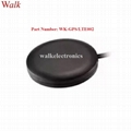 waterproof outdoor use high gain magnetic mount GPS 3g 4G LTE combo car antenna
