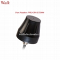 waterproof outdoor use small size screw mount GPS 3g 4g LTE combo car antenna