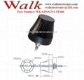 small size waterproof outdoor use screw mount GPS glonass 4G LTE Combo antenna