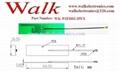 3dbi omni directional adhesive mount high gain built in 2.4GHz pcb WiFi antenna