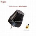 small size waterproof outdoor use screw