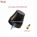 small size screw mount waterproof 2.4GHz