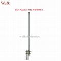 12dbi high gain omni direction weather proof fiber glass 2.4GHz wifi antenna 1