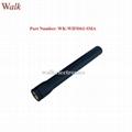 waterproof RP-SMA male 80mm size WiFi