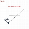 15dBi omni directional magnetic mount blue tooth 2.4GHz wifi helical car antenna