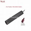 FAKRA female straight adhesive mount indoor high gain gsm 3g 4g lte 5g antenna