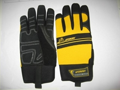 homedepot supplier -mechanic gloves
