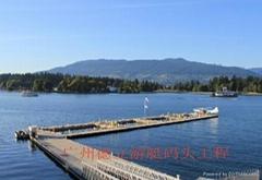 水上飞机游艇码头