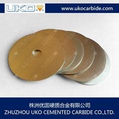 tungsten carbide tipped circular saw