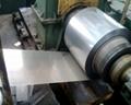 无锡201弹性精密钢带分条开平