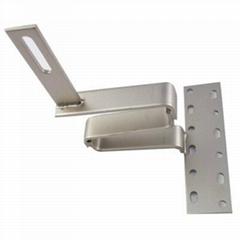 不鏽鋼光伏挂鉤,304鋼板冷彎成型