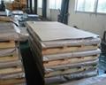 無錫寶鋼201不鏽鋼卷板開平分
