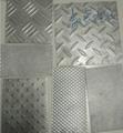 无锡304不锈钢花纹板剪折