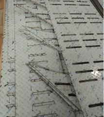 無錫激光切割304不鏽鋼板
