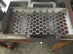 不鏽鋼鈑金激光加工