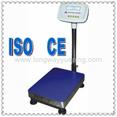 YP large scale LCD electronic balance weighing scales
