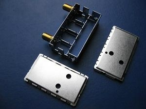 Tuner shell for tv board 1