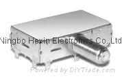 eoc shielding case for  catv node  1