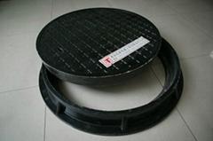 composite manhole cover supplier