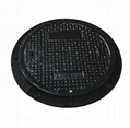 2014 Hot Sale Sewer Manhole Cover