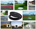 Sewage drain covers