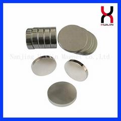 強磁圓片釹鐵硼