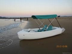海德龍牌公園遊樂休閑釣魚船艇