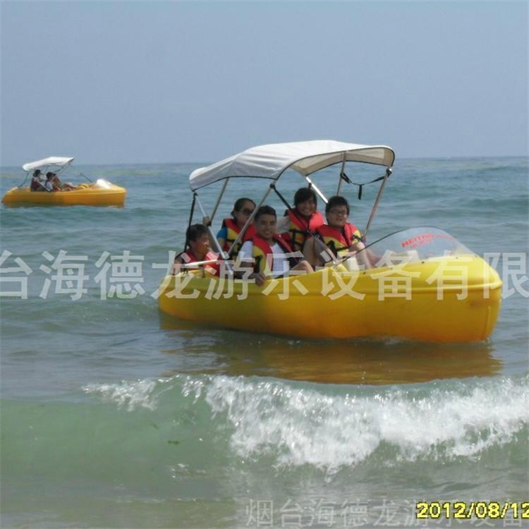 HEITRO海德龍聚乙烯pe休閑釣魚漁船 1