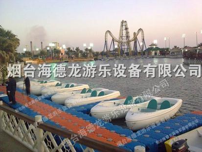 HEITRO海德龍聚乙烯pe休閑釣魚漁船 2