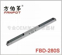 方伯第280KG雙門磁力鎖FBD-280S
