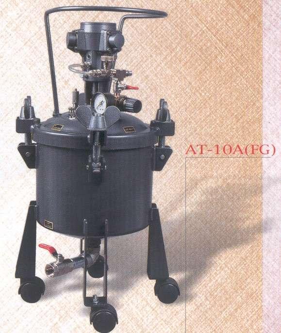 pressure tank 1