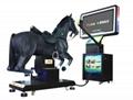"""GoGo JockeyⅣ'"""" Horse Ride Training"""