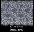 eyelash lace, nylon lace, modern fashion lace, garment accessory 16