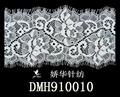 eyelash lace, nylon lace, modern fashion lace, garment accessory 14