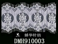 eyelash lace, nylon lace, modern fashion lace, garment accessory 1