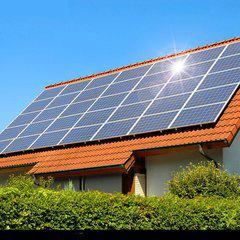 家庭光伏发电系统EPC