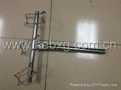 3 ways rod holder