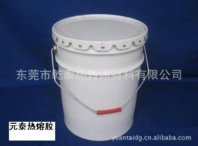 熱轉印水性熱熔膠 5