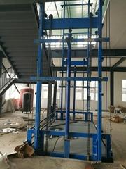 安徽固定式液压升降货梯
