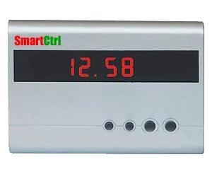 B426智能IC卡一控二水控機聯機版 1