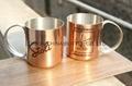 12oz copper julep cups, copper mint julep cups,copper mule mug