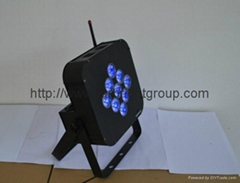 floor battery LED par can FB-BP1251
